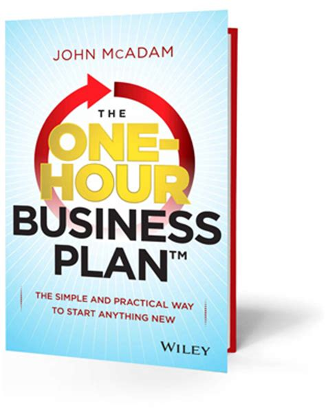How to Write a Charitys Business Plan Your Business